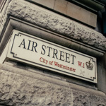 Air Street | 04/01/2008