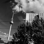 Fernsehturm (TV Tower) | 02/07/2008