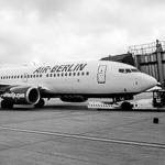 Air Berlin | 23/07/2008
