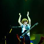Muse | 25/07/2008