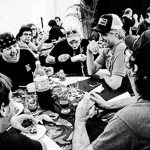 Catering in Caracas