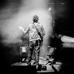 Soda Stereo's Rehearsal