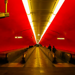 Red Tunnel | 03/12/2008