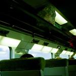 Inside Eurostar