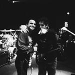 Soundcheck | Richard Coleman & Gustavo Cerati | 06/03/2009
