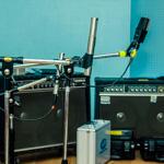 Recording studio | 20/03/2009