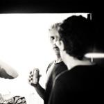 Mole @ Sala Lavardén | Backstage