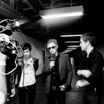 Mole + Oasis, River Plate | Interview | 05/05/2009