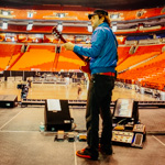 Soundcheck @ Miami | 01/08/2009