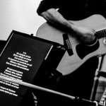 Rehearsal | 26/09/2009