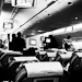 Transoceanic flight