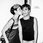 Nora & Lean | 21/12/2009