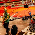 Soda Stereo | Soundcheck @ Miami