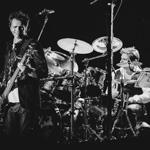 Duran Duran | John & Roger Taylor | 01/05/2010