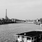 La Seine | 15/05/2010