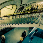 Muscovite Metro