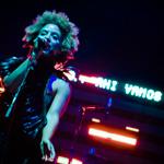 Massive Attack | Ahí vamos | 21/11/2010