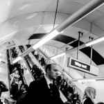 London Tube | Central line | 12/12/2010