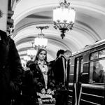Muscovite Metro | 27/02/2011