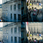 Lomo Action Sampler | London
