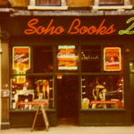Soho books | 11/04/2011