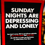 Sunday nights | 09/05/2011