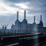 Battersea Power Station | 07/02/2012