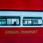 London Transport | 08/02/2012