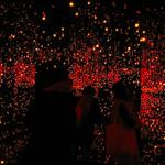 Infinity Mirrored Room, Yayoi Kusama @ Tate Modern | 11/02/2012