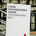 Only Canon Photographers ;)