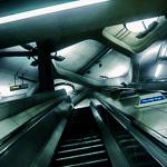 Westminster Underground Station | 11/03/2012