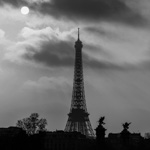 Paris Noir | 31/03/2012