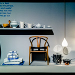 John Pawson @ Design Museum | 23/04/2012