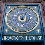 Bracken House | 26/04/2012