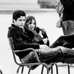 Strangers #43 | 12/05/2012