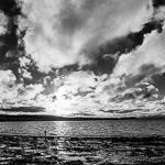 B/W clouds | 17/05/2012