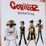 Do Ya Thing | 20/05/2012