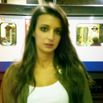 Sophia Hooper | 16/06/2012