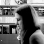 Lana out of focus | 24/07/2012