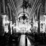 Basílica de la Merced, Santiago | 30/08/2012