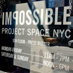 Impossible NY | 01/10/2012