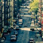 Chinatown | 16/10/2012