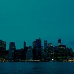 Manhattan Island | 27/10/2012