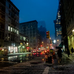 Broadway & Howard St | 07/11/2012