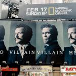 Hero/Villain | 13/02/2013