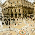 Galleria Vittorio Emanuele II | 20/02/2013
