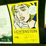 Lichtenstein @ Tate Modern | 23/02/2013