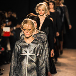 Marco de Vincenzo Fall Winter 2013 Fashion Show | 24/02/2013