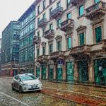 Milan | 10/03/2013