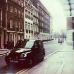 Taxi | 12/03/2013
